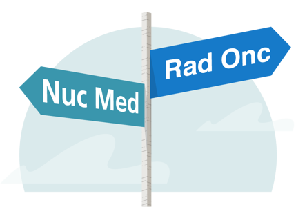 Nuclear Medicine Departments are Changing - A Shift to Theranostics Presents Unique Challenges